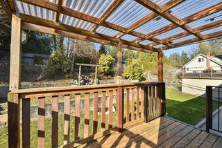 Photo 16: 32207 14TH Avenue in Mission: Mission BC House for sale : MLS®# R2445980