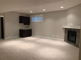 Photo 32: 720 179 Street in Edmonton: Zone 56 House for sale : MLS®# E4192228