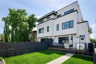 Photo 39: 1946 45 Avenue SW in Calgary: Altadore Semi Detached for sale : MLS®# C4291365