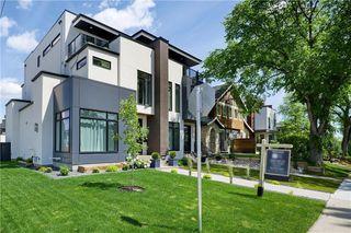 Photo 2: 1946 45 Avenue SW in Calgary: Altadore Semi Detached for sale : MLS®# C4291365