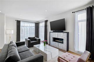 Photo 5: 1946 45 Avenue SW in Calgary: Altadore Semi Detached for sale : MLS®# C4291365