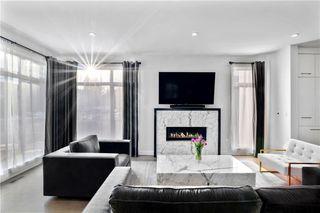 Photo 4: 1946 45 Avenue SW in Calgary: Altadore Semi Detached for sale : MLS®# C4291365