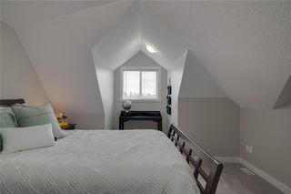 Photo 25: #2 424 9 AV NE in Calgary: Renfrew House for sale : MLS®# C4293883