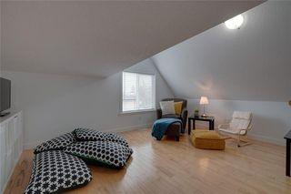 Photo 21: #2 424 9 AV NE in Calgary: Renfrew House for sale : MLS®# C4293883