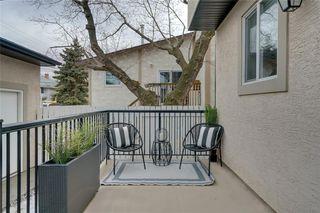Photo 31: #2 424 9 AV NE in Calgary: Renfrew House for sale : MLS®# C4293883