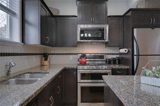 Photo 8: #2 424 9 AV NE in Calgary: Renfrew House for sale : MLS®# C4293883