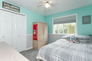 Photo 23: 4526 220 Street in Langley: Murrayville House for sale : MLS®# R2456813