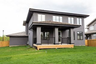 Photo 35: 431 52327 RGE RD 233: Rural Strathcona County House for sale : MLS®# E4198924
