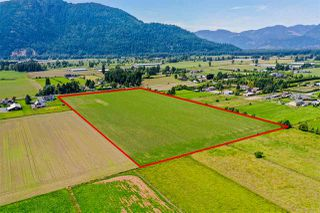 Photo 2: 6250 CHADSEY Road in Sardis - Greendale: Greendale Chilliwack Land for sale (Sardis)  : MLS®# R2467293