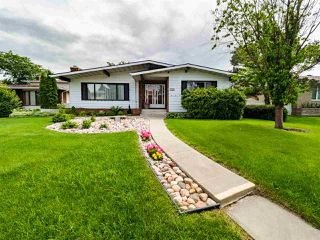 Main Photo: 10919 40A Avenue in Edmonton: Zone 16 House for sale : MLS®# E4205182
