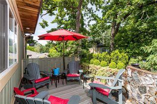 Photo 20: 2 3955 Oakwinds St in Saanich: SE Cedar Hill Row/Townhouse for sale (Saanich East)  : MLS®# 839644