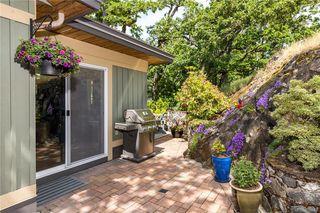 Photo 19: 2 3955 Oakwinds St in Saanich: SE Cedar Hill Row/Townhouse for sale (Saanich East)  : MLS®# 839644