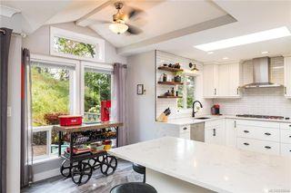 Photo 4: 2 3955 Oakwinds St in Saanich: SE Cedar Hill Row/Townhouse for sale (Saanich East)  : MLS®# 839644