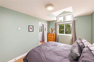 Photo 12: 2 3955 Oakwinds St in Saanich: SE Cedar Hill Row/Townhouse for sale (Saanich East)  : MLS®# 839644