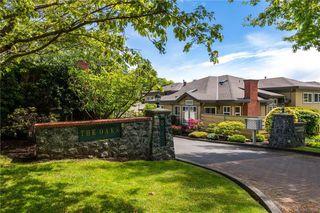 Photo 22: 2 3955 Oakwinds St in Saanich: SE Cedar Hill Row/Townhouse for sale (Saanich East)  : MLS®# 839644