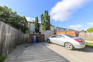 Photo 30: 1003 Chancellor Drive in Winnipeg: Waverley Heights Residential for sale (1L)  : MLS®# 202014340