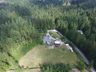 Photo 8: 12771 MCNUTT Road in Maple Ridge: Northeast House for sale : MLS®# R2490335