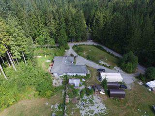 Photo 11: 12771 MCNUTT Road in Maple Ridge: Northeast House for sale : MLS®# R2490335