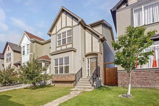 Photo 1: 195 CRANFORD Crescent SE in Calgary: Cranston Detached for sale : MLS®# A1031321