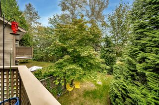 "Photo 9: 8834 LARKFIELD Drive in Burnaby: Forest Hills BN Townhouse for sale in ""Primrose Hill"" (Burnaby North)  : MLS®# R2498974"