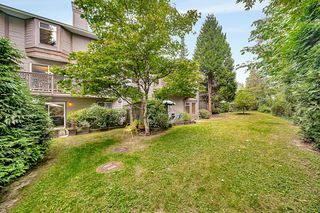 "Photo 34: 8834 LARKFIELD Drive in Burnaby: Forest Hills BN Townhouse for sale in ""Primrose Hill"" (Burnaby North)  : MLS®# R2498974"