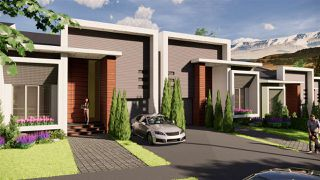 Main Photo: Lot HC03 Unit D Helen Creighton Court in West Bedford: 20-Bedford Residential for sale (Halifax-Dartmouth)  : MLS®# 202019697
