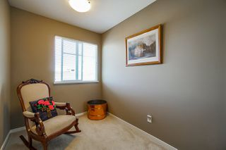 """Photo 34: 39 15188 62A Avenue in Surrey: Sullivan Station Townhouse for sale in """"Gillis Walk"""" : MLS®# R2503330"""