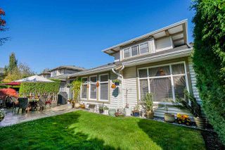 """Photo 35: 39 15188 62A Avenue in Surrey: Sullivan Station Townhouse for sale in """"Gillis Walk"""" : MLS®# R2503330"""