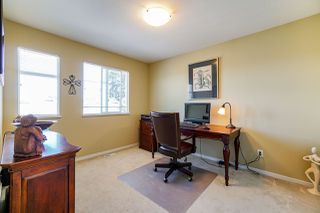 """Photo 32: 39 15188 62A Avenue in Surrey: Sullivan Station Townhouse for sale in """"Gillis Walk"""" : MLS®# R2503330"""
