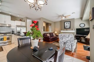 """Photo 12: 39 15188 62A Avenue in Surrey: Sullivan Station Townhouse for sale in """"Gillis Walk"""" : MLS®# R2503330"""
