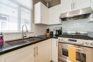 """Photo 8: 39 15188 62A Avenue in Surrey: Sullivan Station Townhouse for sale in """"Gillis Walk"""" : MLS®# R2503330"""