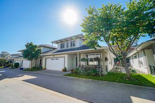 """Photo 3: 39 15188 62A Avenue in Surrey: Sullivan Station Townhouse for sale in """"Gillis Walk"""" : MLS®# R2503330"""