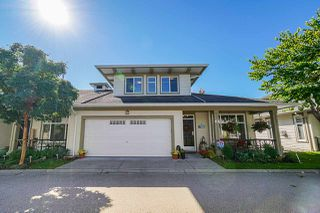 """Photo 2: 39 15188 62A Avenue in Surrey: Sullivan Station Townhouse for sale in """"Gillis Walk"""" : MLS®# R2503330"""