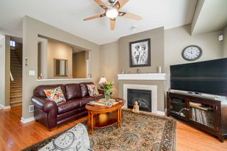 """Photo 13: 39 15188 62A Avenue in Surrey: Sullivan Station Townhouse for sale in """"Gillis Walk"""" : MLS®# R2503330"""