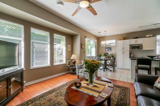 """Photo 16: 39 15188 62A Avenue in Surrey: Sullivan Station Townhouse for sale in """"Gillis Walk"""" : MLS®# R2503330"""