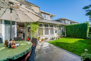 """Photo 37: 39 15188 62A Avenue in Surrey: Sullivan Station Townhouse for sale in """"Gillis Walk"""" : MLS®# R2503330"""