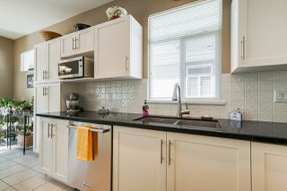 """Photo 9: 39 15188 62A Avenue in Surrey: Sullivan Station Townhouse for sale in """"Gillis Walk"""" : MLS®# R2503330"""