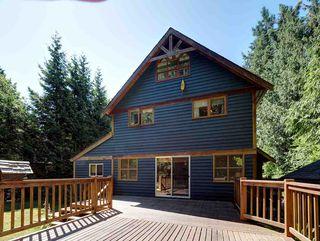 Photo 5: 3164 BEACH Avenue: Roberts Creek House for sale (Sunshine Coast)  : MLS®# R2509366