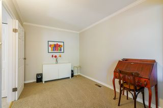 """Photo 14: 5 3397 HASTINGS Street in Port Coquitlam: Woodland Acres PQ Townhouse for sale in """"MAPLE CREEK"""" : MLS®# R2512704"""