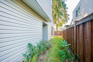 """Photo 18: 5 3397 HASTINGS Street in Port Coquitlam: Woodland Acres PQ Townhouse for sale in """"MAPLE CREEK"""" : MLS®# R2512704"""
