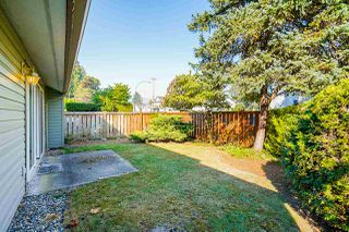 """Photo 20: 5 3397 HASTINGS Street in Port Coquitlam: Woodland Acres PQ Townhouse for sale in """"MAPLE CREEK"""" : MLS®# R2512704"""