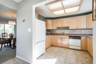 """Photo 5: 5 3397 HASTINGS Street in Port Coquitlam: Woodland Acres PQ Townhouse for sale in """"MAPLE CREEK"""" : MLS®# R2512704"""