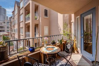 Photo 18: DOWNTOWN Condo for sale : 2 bedrooms : 620 State #222 in San Diego