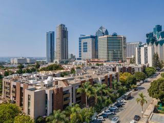 Photo 21: DOWNTOWN Condo for sale : 2 bedrooms : 620 State #222 in San Diego