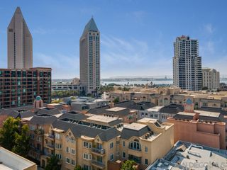 Photo 20: DOWNTOWN Condo for sale : 2 bedrooms : 620 State #222 in San Diego