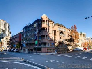 Photo 27: DOWNTOWN Condo for sale : 2 bedrooms : 620 State #222 in San Diego