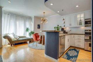 Photo 5: DOWNTOWN Condo for sale : 2 bedrooms : 620 State #222 in San Diego