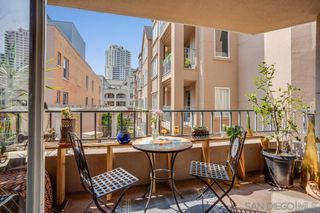 Photo 16: DOWNTOWN Condo for sale : 2 bedrooms : 620 State #222 in San Diego