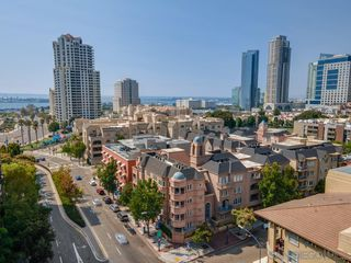 Photo 26: DOWNTOWN Condo for sale : 2 bedrooms : 620 State #222 in San Diego
