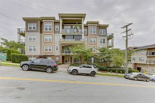 Photo 1: 305 11580 223 STREET in Maple Ridge: West Central Condo for sale : MLS®# R2507331